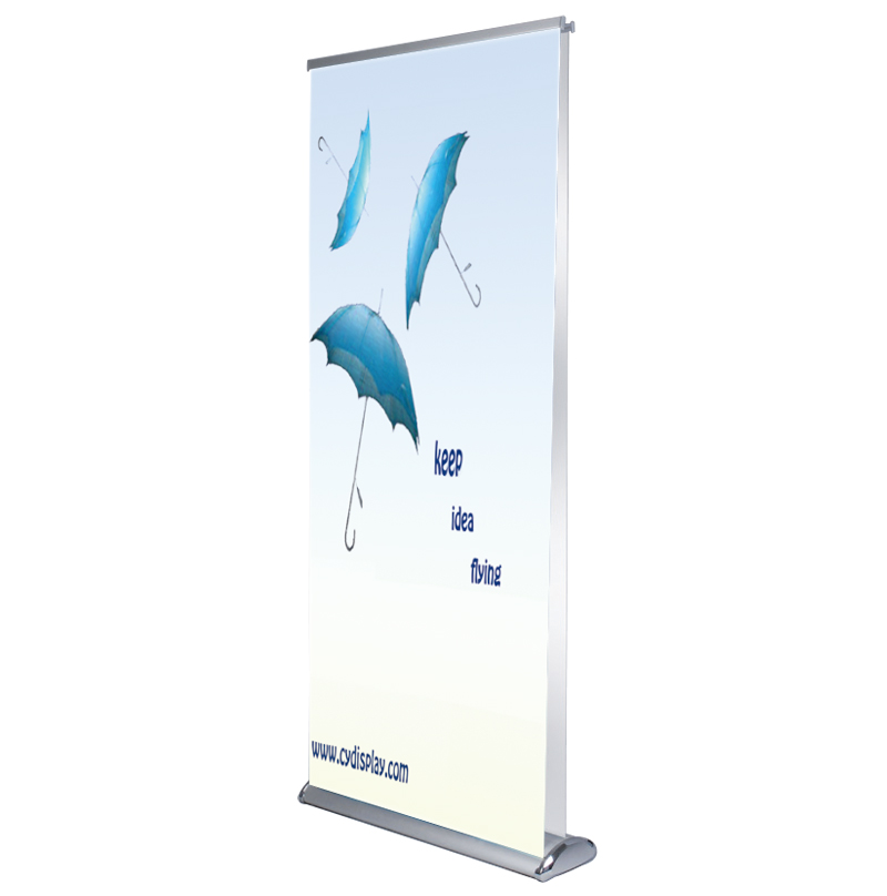 Double side roll up poster(PTC-RU-20)