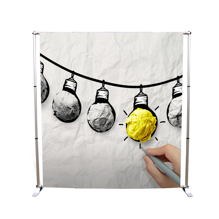 The Expandable Wall Display(PTC-QS-5S)