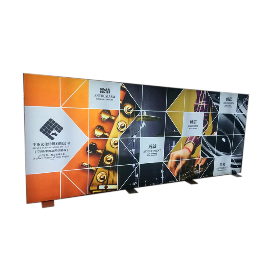 Stand fabric light box(PTC-DX-2S)
