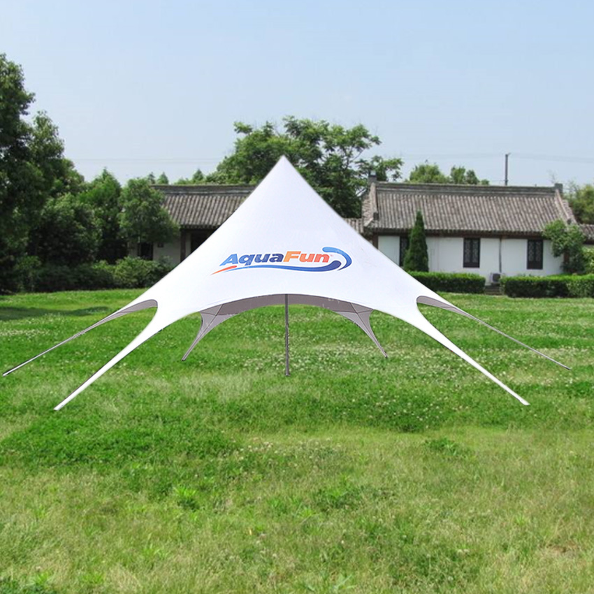 Outdoor star shade(PTC-GT-2)